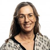 Ann Mari K. Hoffmann